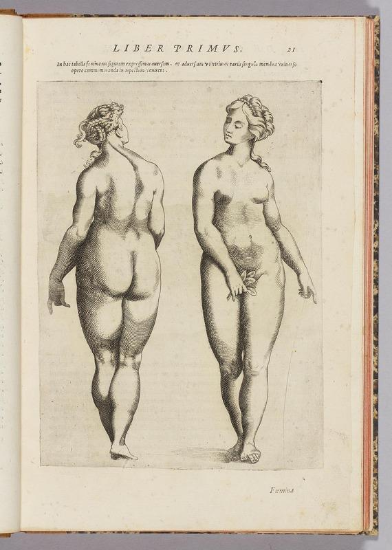 De Humana physiognomonia, libri III