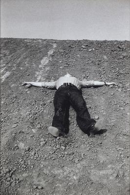 Terre protégée II, Pinerolo, juin 1969